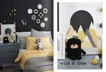 home | childrens spaces