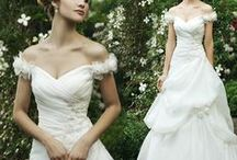 Wedding Ideas / by Kelsey Kaiser