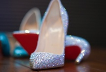 Shoes baby SHOES! / by Joanna Franks