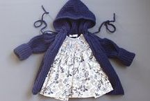 { Kids Fashion and Style } / A space for little one's fashion and styles.
