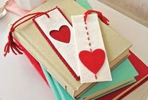 { Be My Valentine } / All things about Valentines Day: decor, inspiration, crafts, food... and good ideas for couples time