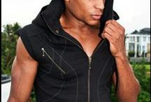 Mens Festival-wear / Men,s clothing for festivals, burning man, raves, hippy-style / by Ashley Booth