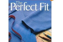 Sewing - Books & DVDs