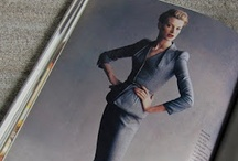 Sewing Inspiration - Suits