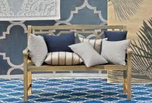 Outdoor / Create an outdoor space every bit as inviting as indoors, from dining to lounging to entertaining. / by Home Decorators Collection