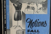 Sewing - Other Tools & Notions