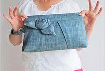 Sewing - Bag, Purse, & Wallet Patterns