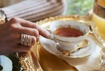 For The Love of Tea!