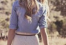Fashion <3 / by Jessie Skinn