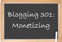 Better Blogging / by Tracy @Madefrompinterest.net
