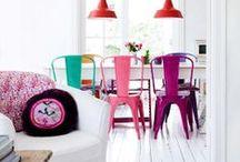 For the Home / Inspiration pour maison idéale...