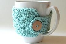 Knit it, Crochet it, and Stitch it! Repins