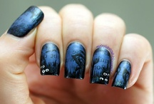 My Nails / Nails, nails and nails. Done by me :)