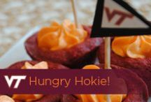 Hungry Hokie! / by Virginia Tech Hokies Athletics