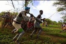 Safarious People & Culture