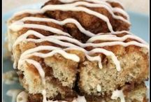 Desserts, Cookies, Bars & Bread / by Kathleen Althouse