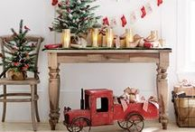 Holiday / Celebrate the season! Find beautiful decor to get your home holiday ready plus lots of merry inspiration. / by Home Decorators Collection