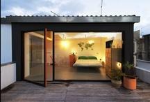 Home - Bedrooms / by Magda de Melo