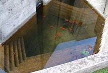 Fountain | Pond