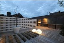 Deck / by Lenkin Design Inc | Landscape Architecture