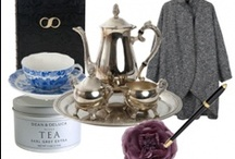 For the Love of Afternoon Tea