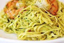 EAT * Pasta & Rice / by Magda de Melo