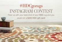 HDC Contests / We like winning and so do you, right? Check out our contests for your chance to win an HDC gift card. / by Home Decorators Collection