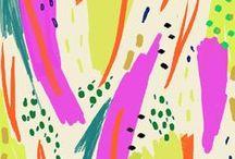 Floral Pattern / by emily brett