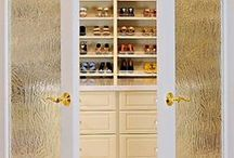 Dream Closets / We're inspired by spaces made perfect for all things stylish. / by Home Decorators Collection