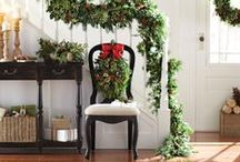 Holiday: 2013 / Celebrate the season with this year's assortment of holiday decor. / by Home Decorators Collection