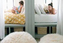 nina's bedroom ideas!