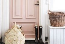Rose Quartz & Serenity / Celebrating the 2016 Colors of the Year. / by Home Decorators Collection