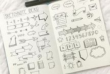 Doodle and Planner
