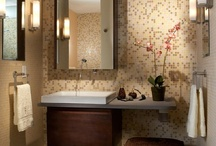 Bathroom / by Clayton McCoy