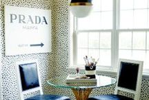 Ideas For the Home / by Riva La Diva