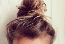 hair. lust. / Beautiful hair.