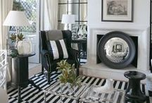 Interior Design / by Andrea Marcano