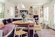 home sweet home / by Sophie Vigil
