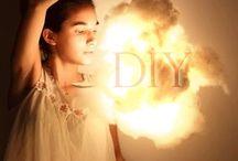DIY / by Sophie Vigil