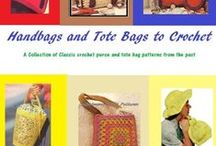 Vintage Crochet Patterns / Old and discontinued crochet patterns from the past. Download and crochet vintage patterns. Crochet patterns and free patterns. Crochet patterns that are vintage patterns - old crochet patterns