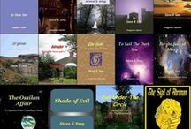 My Books/eBooks / Writings authored by me.