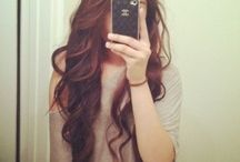 Hair / by Deidre Dunphy