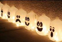 Boo!  Halloweeeeeen.....