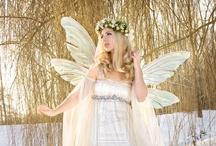 costumes / by Kelly Diana Morgan