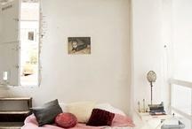 my design corner / by Alesandra Forte