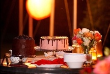 1 Dessert tables / Dessert tables i love and a few images of ones i have made myself.