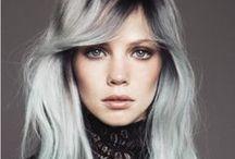 Silver / by Kylie Beach