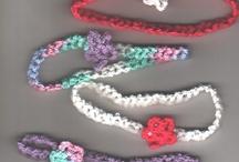 crochet / by Connie Stevens