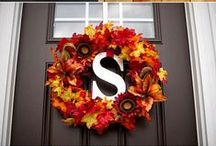 Seasonal: Fall