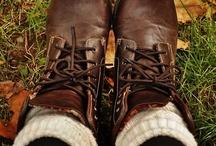 shoes!! / by Sophie Vigil